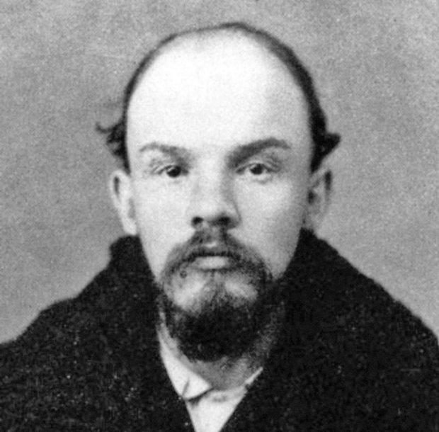 Vladimir Ilitch Lenine