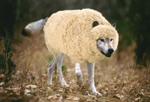 The occult: Wolf in sheep's clothing