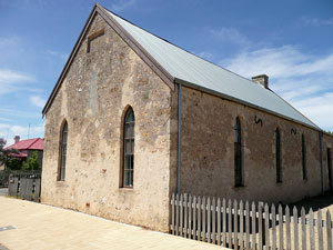 The Convent at Penola