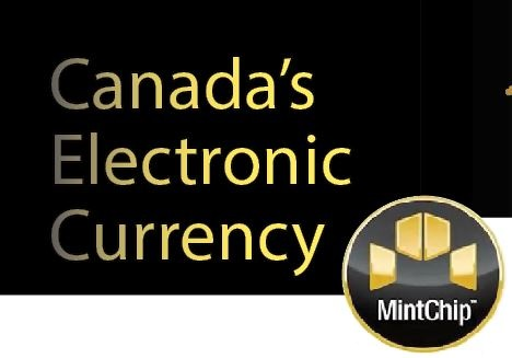 Canada's electronic currency