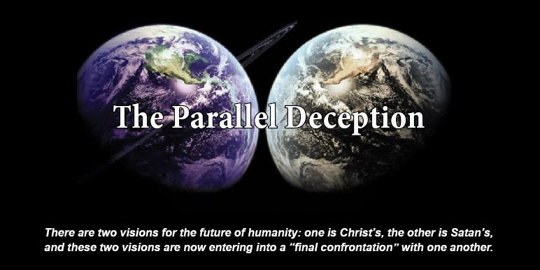 The parallel deception