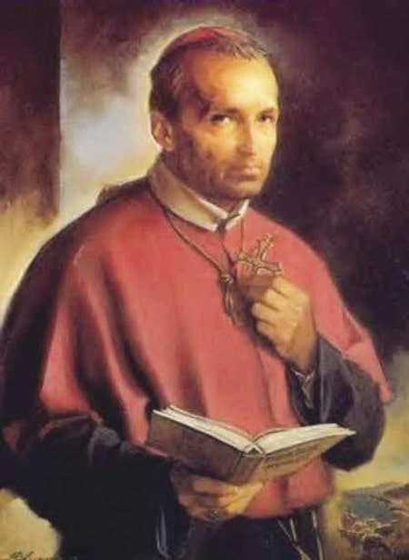 Saint Alphonsus Mary Liguori