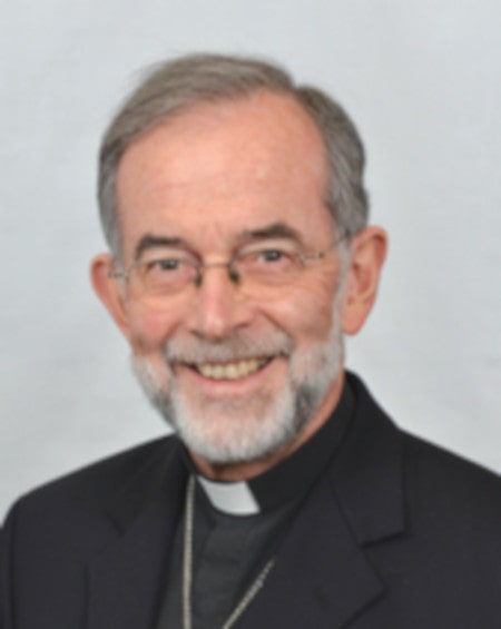 Bishop Gendron