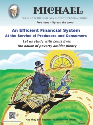 A Sound And Efficient Financial System