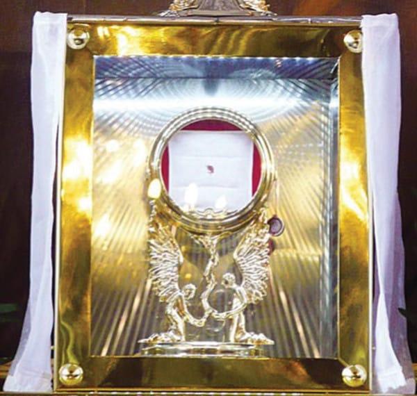 Poland's Sokólka Eucharistic Miracle